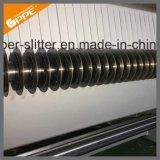 Máquina modificada para requisitos particulares de Rewinder de la cortadora de la escritura de la etiqueta