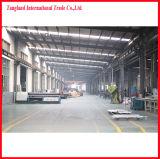 Edificio de la fábrica de la estructura de acero/edificio de la estructura de acero en la estructura de acero/edificio de la estructura de acero en el edificio prefabricado/el edificio de la estructura de acero