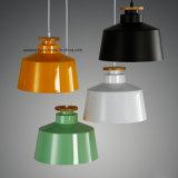 Hängende Lampe mit sechs Farben für Innenbeleuchtung-Dekoration