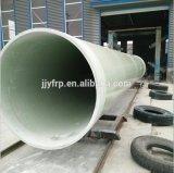 Tubo compuesto 2017 del tratamiento de aguas del poliester de la venta FRP/GRP de Hotest
