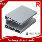Perfis industriais extrusão de alumínio/de alumínio (RAL-153)