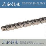Preço de fábrica industrial profissional da alta qualidade da corrente do rolo do aço inoxidável do fabricante 304