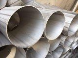 Bobina rivestita di Triclamp dell'acciaio inossidabile con il manicotto per industria alimentare