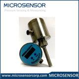 Interruptor de flujo inteligente del acero inoxidable (MPM500A)