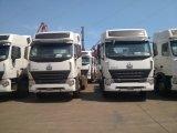 容器のSinotruk HOWO A7 420HP 6X4のトラクターのトラックの/Headのトラック