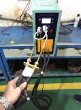 Высокая частота индукционного нагрева машины с помощью гибкого подключения коаксиального кабеля 25квт