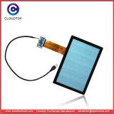 10,1-дюймовый сенсорный экран USB производителя с прогнозируемых емкостные сенсорные технологии для промышленных Сенсорный монитор