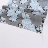 ホーム織物(YF009-20)のための柔らかい感じのジャカードビロード