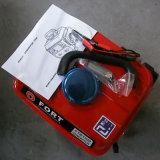 650W 220V 50Hz 수동 조작 가솔린 발전기 홈 발전기 힘