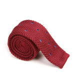 gestrickte Aktien gesponnene Krawatte der Qualität Form-Hochzeits-Männer
