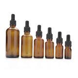 複数化粧品のための容量の精油のびん