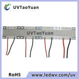 Lampada UV che cura trattamento di stampa di alto potere dell'indicatore luminoso 365/385/395nm 240W
