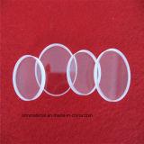 Het hete ver-Ultraviolette van de Verkoop Glas van het Kwarts Jgs1
