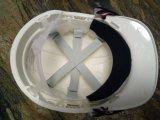 Chapeau de dur labeur de chapeau de sûreté d'ABS de professionnel de la sécurité