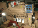 Cummins Kt38-Dm motor marino para auxiliar