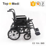 ISO Ce Precios baratos venta caliente oso fuerte potencia de carga de silla de ruedas eléctrica