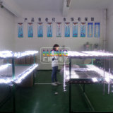 Lumière rigide de Sidelight de l'intense luminosité DEL pour le cadre léger