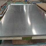 Strato temprato luminoso dell'acciaio inossidabile 2ba