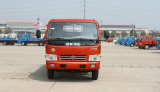 第1最も安くか最も低いDongfeng /Dfm/DFAC/Dfcv Ruiling 4X2 115HPの小型貨物貨物自動車の軽トラック