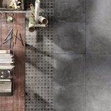 Mattonelle di ceramica rustiche vetrificate di alta qualità delle mattonelle di pavimentazione della porcellana (CVL604-CINDER)
