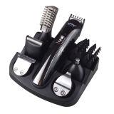 Pelo Km-600/condensadores de ajuste de múltiples funciones/máquina de afeitar eléctrica/cizallas de pelo profesionales
