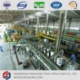 Sinoacme дешевые стальные конструкции семинар в Алжире