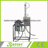 Máquina de extração de óleo essencial de lavanda