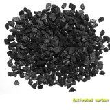 prix d'usine charbon activé granulaire pour la purification de l'eau