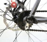 Superlight 700c合金フレームの単一の速度のCyclocrossのバイク/Gravel (CX2)