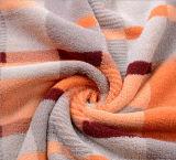 100%年の綿旅行ビーチタオルをカスタマイズしなさい