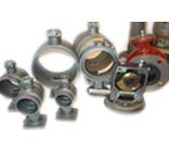 ポンプ部品のためのOEMの鋳鉄のインペラー