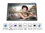 HD blocco per grafici aperto del grande schermo da 65 pollici che fa pubblicità al giocatore (MW-651AES)