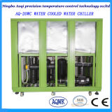 64.8kw冷却容量産業水によって冷却されるスクロール給水系統のスリラー