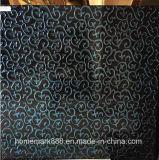 600X600mm Polierkristallporzellan-Fußboden-Teppich-Fliesen