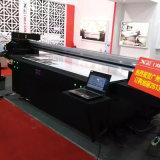 Impresora de inyección de tinta plana ULTRAVIOLETA industrial de la cabeza de impresión de Ricoh Gen5 (7PL) de la impresora 2613 de Xuli LED