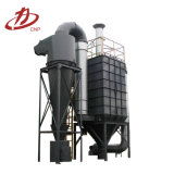Broad Customize Air Volume Pulsates Jet Dust Collector (CNMC)