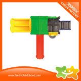 Mini im Freienspiel-Haus-Spielplatz Euipment Kind-Plättchen für Verkauf