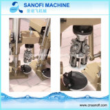 Tampa de estanqueidade de garrafas plásticas de água a máquina