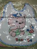 مصنع صنع وفقا لطلب الزّبون إنتاج تصميم طبعة حمراء قطر جرسيّ طفلة مغذّ [بيب]