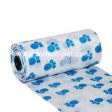 Косточка Dipenser мешка Poop собаки/мешок любимчика неныжный с распределителем