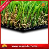 安い人工的な草のカーペットおよび総合的な泥炭の人工的なテニスの草