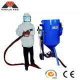 Comerciante del explosionador de arena de China, modelo: Ms9060