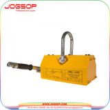 Eletro tirante magnético permanente