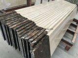 Progettare le mattonelle per il cliente di pietra di marmo della scala del granito per la decorazione dell'interno