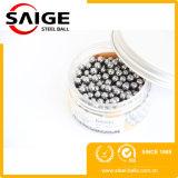 AISI52100 нося размер 7.5mm G40 стальных шариков