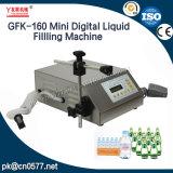 Fillling Youlian Mini liquide numérique de la machine pour les cosmétiques (GFK-160)