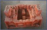 Крышка бросания пены материала отливки пены