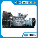Generatore di potere di alta qualità 640kw/800kVA a diesel da Perkins Engine
