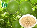 Naturel Mogroside Sweetner Momordica extrait 50% 60% 80%