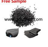 2018 schwarze Farbe Masterbatch für geblasene/durchbrennenflasche